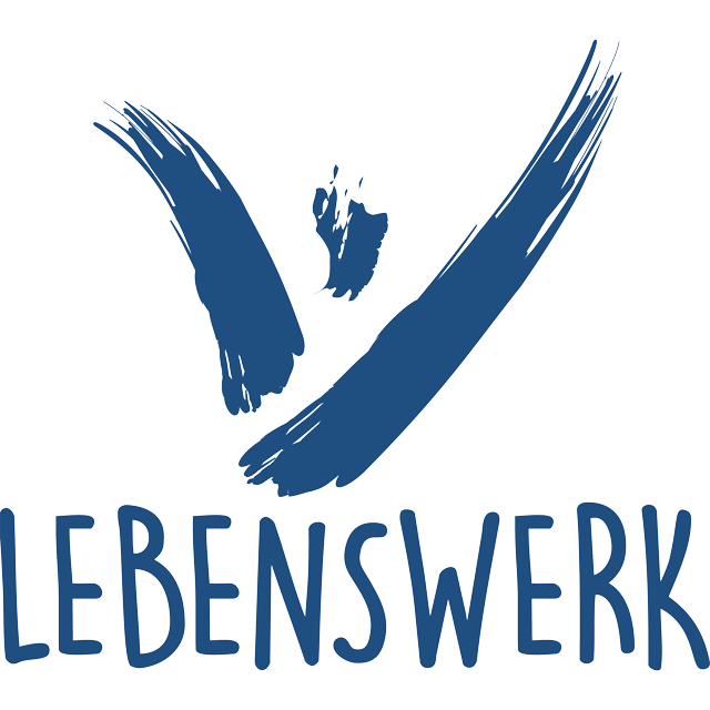 Logo Lebenswerk