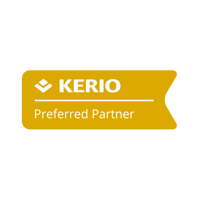 KERIO Preferred Partner