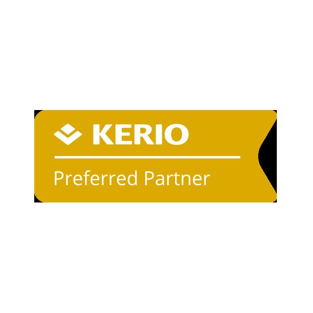 KERIO Preferred Partner