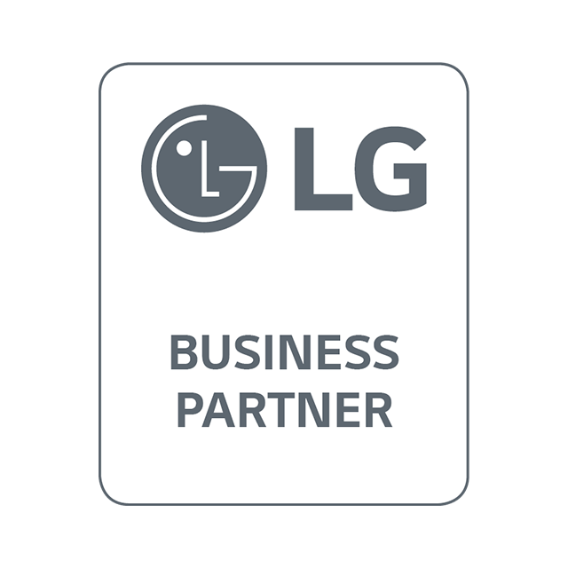 LG BUSINESS PARTNER