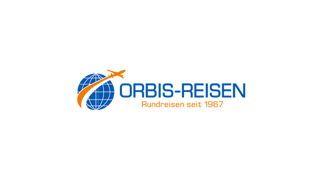 Logo Orbis Reisen