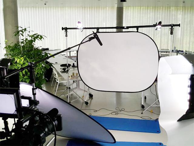 Ihr Partner für Ihre Unternehmenskommunikation im Bereich Business TV