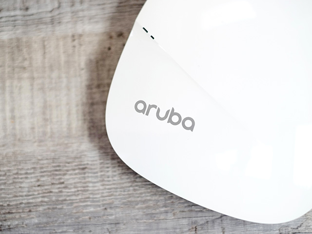Aruba 7005 Enterprise WiFi