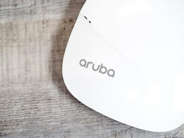 Aruba 7005 Enterprise WiFi