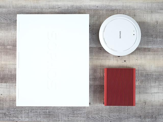 Festplatte ohne Abdeckung Innenansicht