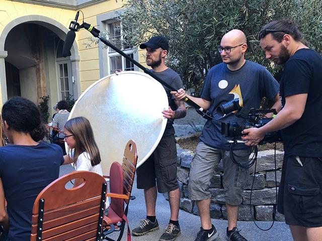 Beispiel für Imagefilme in der Video Produktion