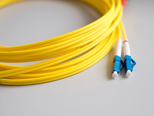 Abbildung eines Routers für die Internatanbindung