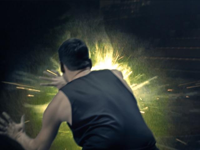 Beispiel für Motion Design in Video Produktionen