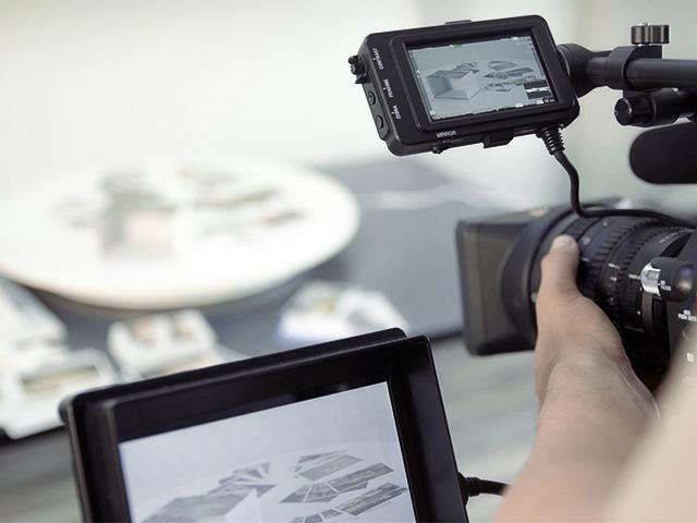 Beispiel für Produktvideos in der Video Produktion