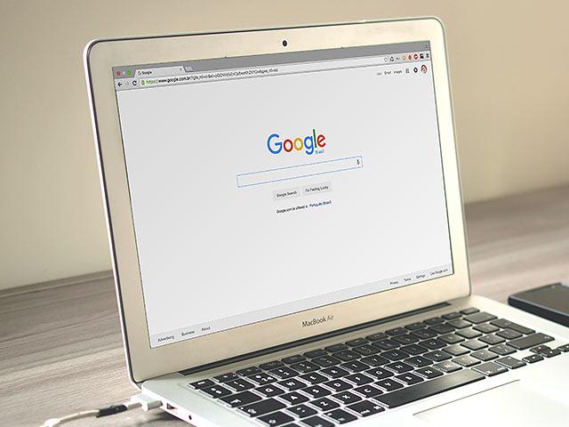 Suchmaschine im Internet für den Bereich Search Engine Marketing