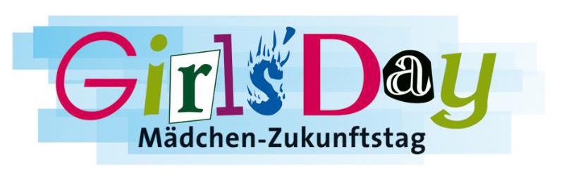 Girlsday 2014 Mädchen Zukunftstag Logo