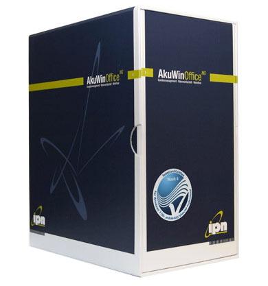 AkuWinOffice - Box