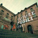 Standbild aus dem Future Mobility Days Veranstaltungsvideo