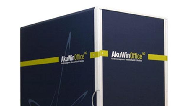 AkuWin Office Paket Detail