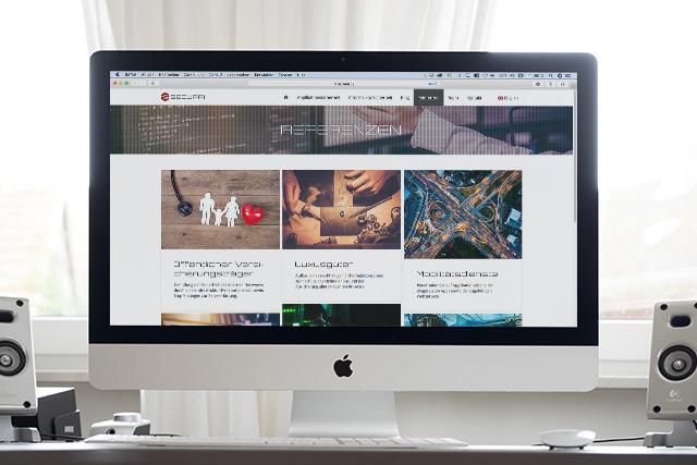 Website_Securai