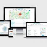 TMT übernahm die Websiteerstellung für das Gewerbeflächenportal von Stadt und Landkreis Bayreuth auf verschiedenen Endgeräten