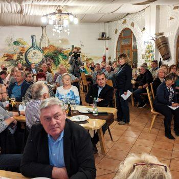 """Ulrike Lilienbecker stellt die App """"Konnis Tour"""" der Öffentlichkeit vor"""
