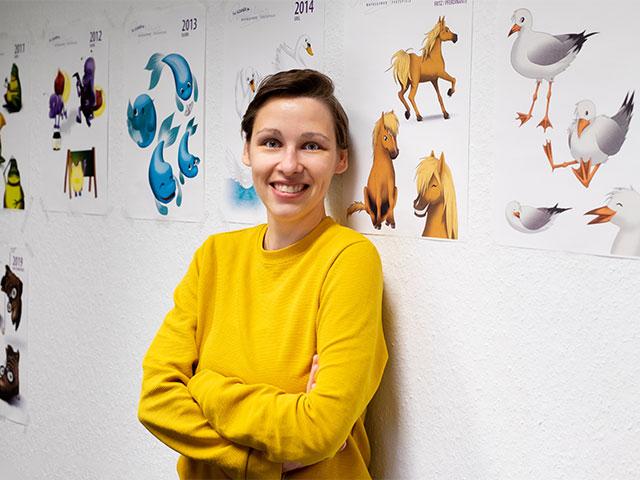 Linda Harbach – TMT GmbH & Co. KG