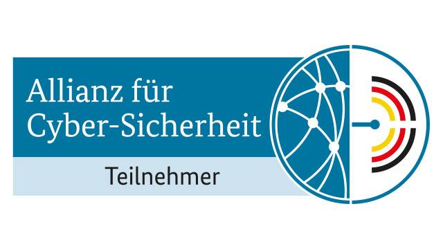 Allianz für Cyber- Sicherheit