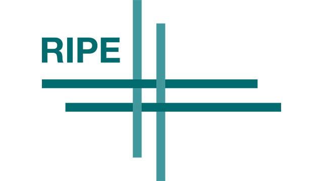 RIPE NCC - Member